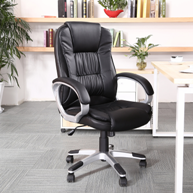 belleze-black-leather-office-chair-for-sale