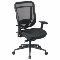 black-leather-office-chair-for-sale