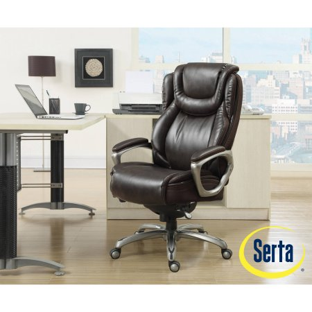 black-office-chairs-for-big-men