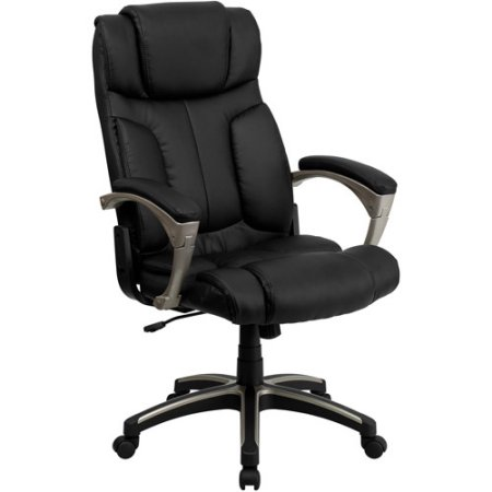 bonded-leather-executive-office-chairs