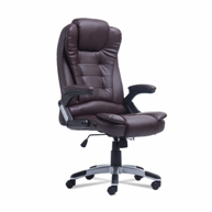 brown-massage-cheap-executive-office-chairs