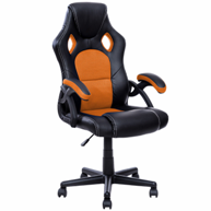 costway-pu-office-chair-for-computer