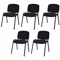 costway-set-cheap-office-reception-chairs