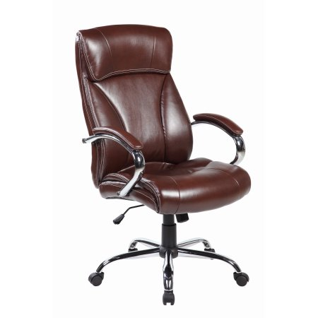 ergonomic-brown-office-chairs