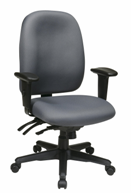 ergonomics-with-office-chair-adjustments