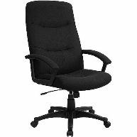 fabric-upholstered-cool-home-office-chairs