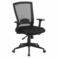 flash-office-chair-adjustments