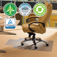 floortex-best-office-chair-for-back-pain