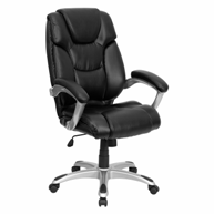 leather-relax-the-back-office-chairs