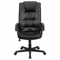 leather-saddle-swivel-office-chair