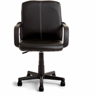 mainstays-leather-office-chairs