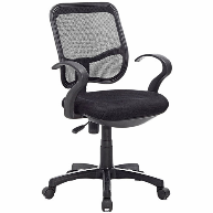 phoenix-light-pink-office-chair