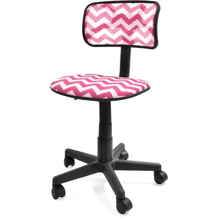 pink-swivel-chairs-for-office