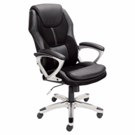 puresoft-faux-serta-executive-office-chair