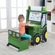 tractor-easel-john-deere-office-chair