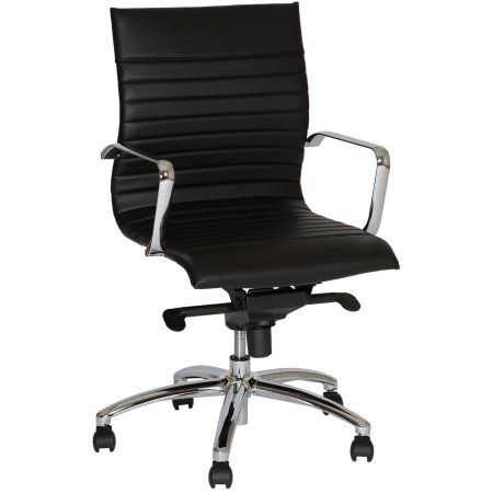 white-contemporary-office-chairs