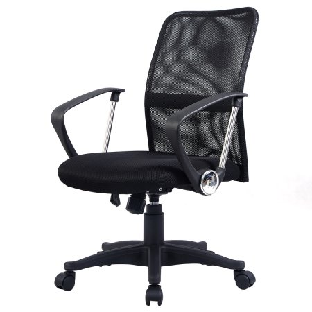 white-modern-office-chairs