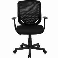 with-arms-black-mesh-office-chair-costco