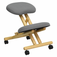 wooden-kneeling-cheap-ergonomic-office-chairs